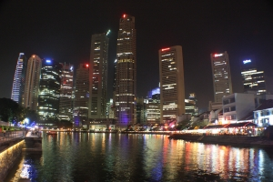 Singapore -the world's most expensive expat city | Expatriate Life | BabyGlobetrotters.Net