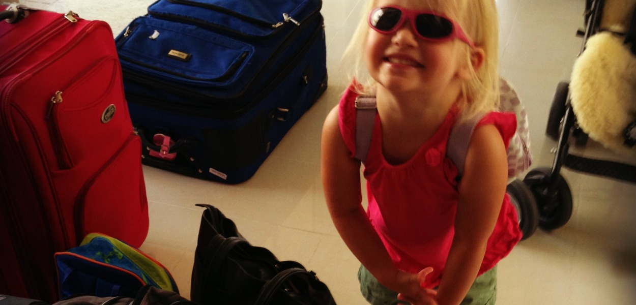 Preparing for travel | Travel Advice | BabyGlobetrotters.Net