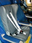 Cathay child seat | Airlines Review | OurGlobetrotters.Net