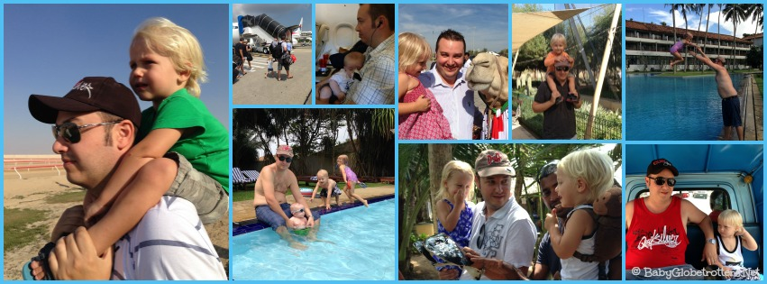 PicMonkey Collage -Dad