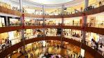 dubai shopping -shutterstock.com