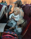 Surviving Long-Haul travel with kids | OurGlobetrotters.Net