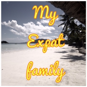 My Expat Family | Expatriate Life | OurGlobetrotters