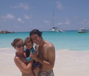 Seychelles Mama | My Expat Family | OurGlobetrotters.Net