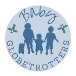 Baby Globetrotters Logo | OurGlobetrotters.Net
