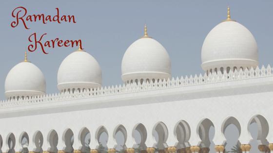 Ramadan Kareem | Discover the UAE | BabyGlobetrotters.Net