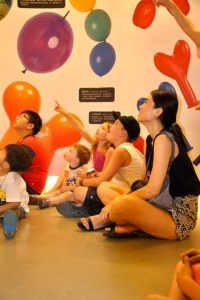 Balloon Museum | Taiwan | Explore My City | BabyGlobetrotters.Net