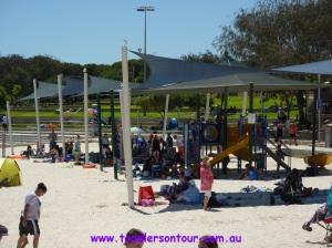 Hillarys Marina playground | Peth with Kids | Travel Diary | BabyGlobetrotters.Net