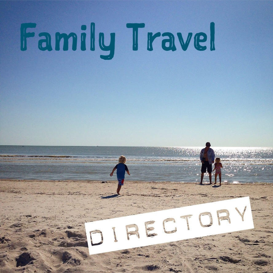 Family Travel Blog Directory | BabyGlobetrotters.Net